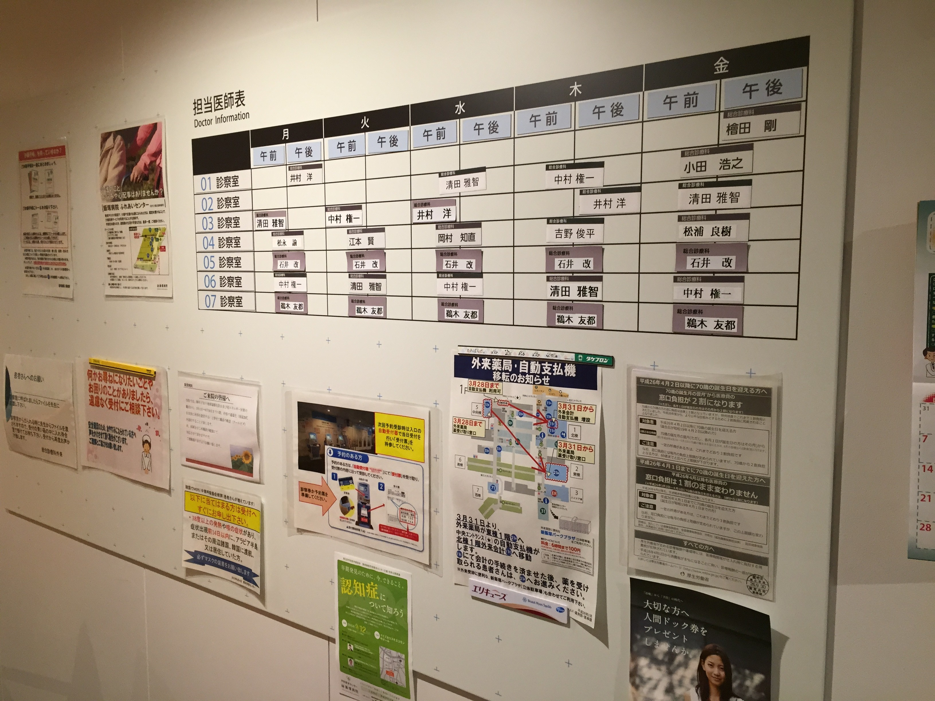 Gemba Walk Boards : Japan gemba visit lean in hospitals katie anderson