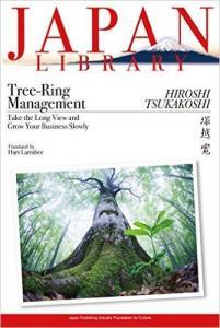 "Cover of the book ""Tree Ring Management"""