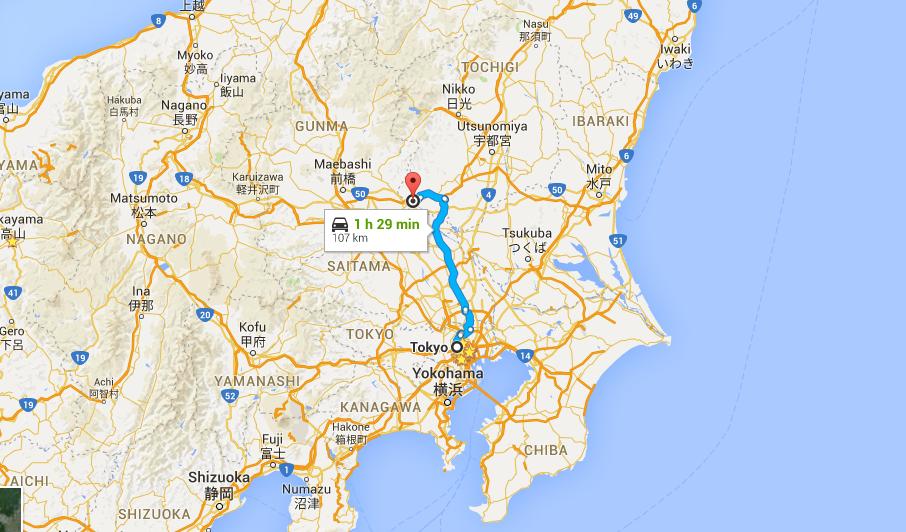 Upcoming Japan Lean 5S Study Trip: