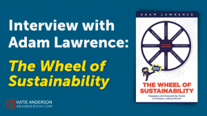 Interview with Adam Lawrence - The Wheel of Sustainability