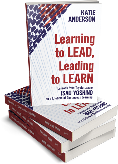 Learning to Lead Leading to Learn Book
