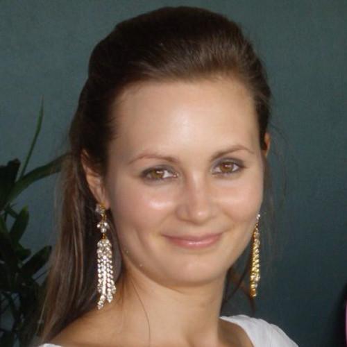 Laura Robertson