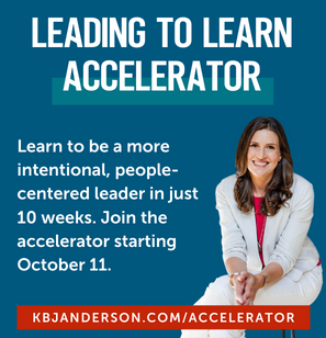 Leading to Learn Accelerator